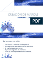 3. Diseño de Branding Corporativo