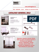 CATALOGO Whiting Door Colombia