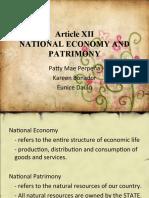 PGNC Report