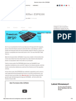 Meet the Arduino Killer_ ESP8266.pdf