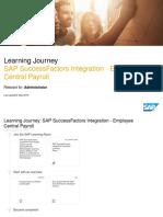 SAP HCM Payroll Processing_Jan 2019