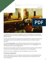 Blog.prochoice.com.Au-Angle Grinder Safety
