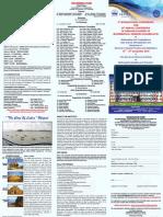 Brochure Icgams 2k19