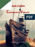 Confesionario Viviencial. Mario Cordeo COLOR