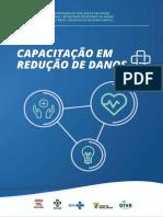 Apostila de Curso EAD em Redução de Danos da Secretaria de Saúde de Santa Catarina