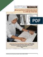 Pembacaan Dan Pemahaman Gambar Teknik