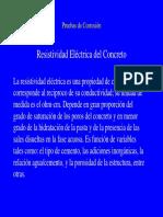 DURABILIDAD Y PRUEBAS DE CORROSION