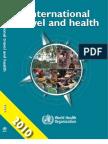 International Travel Health 2010
