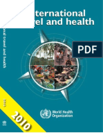 International Travel Health 2010