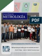 Catálogo Pasantías MB 2018.01