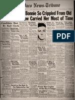 Clyde Barrow 5-24-1934