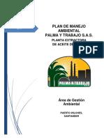 Palma & Trabajo