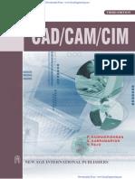 CADCAMCIM  Radhakrishnan Subramanyan and Raju- By EasyEngineering.net.pdf