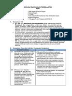 RPP KD 3.3 dan 4.3 Intention X.docx