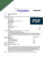 Stepan Formulation 149