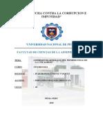 CONFLICTOS GENERALES DEL INFORME FINAL DE LA CVR (SOCIOLOGIA ).docx