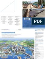 Sheet Piles