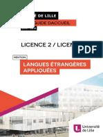 Guide Accueil_LEA Licence 2 Et 3