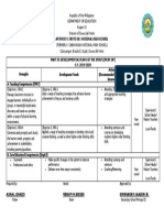 Developmental Plan 2019Alona