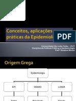 1_Conceitos_Aplicações e Práticas Da Epidemiologia