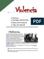 concepto de violencia y sus clases.docx