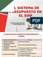 2-EL SISTEMA DE PRESUPUESTO EN EL SIAF.pptx