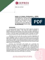 Pedido de Providencia Aoc Nj