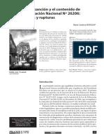 Ley de Educacion Nacional- Debate y Elbaoracion- Nosiglia (1)