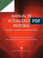 Manual Pastoral Spanish