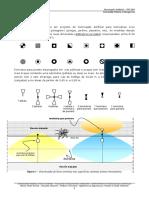 Detalhes e Simbologia de IluminaÇÃo Artificial 1
