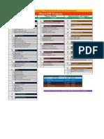 Bharat ERP Program Course Details