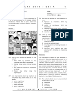 Upcat 2014_simulated Exam_set A_section 4_reading Comprehension v.5.26.2014