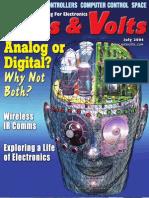 Nuts & Volts 25-07 - Jul 2004