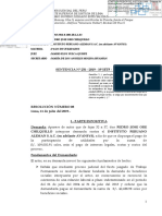 Pedro Ore.- sentencia fundada en parte sobre Participación de utilidades.pdf