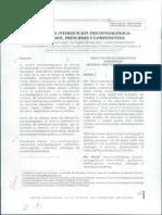Que Es La Intervencion Psicopedagogica_definicion Principios y Componentes