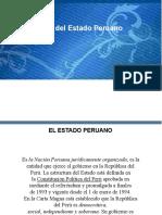 9. Estructura Del Estado