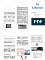 La Antártida.docx