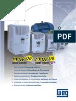 CFW08 Español
