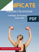 Catálogo Julio - 2019