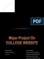 College Project-Students3k.com.pptx [Repaired].pptx online shikha.pptx