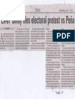 Manila Bulletin, July 17, 2019, Ex-VP Binay files electoral protest vs Pena.pdf