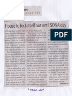 Manila Times, July 17, 2019, House to lock itself out until SONA day.pdf