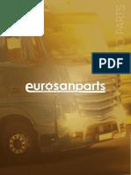 Truck Parts Catalogue