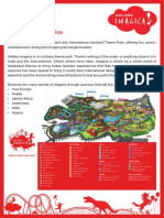 Adlabs Imagica Map