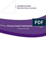 Privacy Impact Assessment Guide