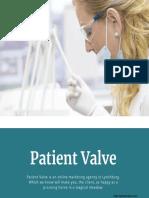 Patient Valve