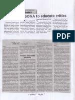Philippine Star, July 17, 2019, Short 4th SONA to educate critics.pdf