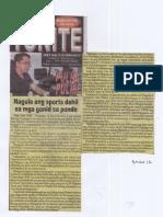 Police Files, July 17, 2019, Nagulo ang sports dahil sa mga ganid sa pondo.pdf