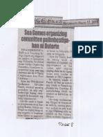 Police Files, July 17, 2019, Sea Games organizing committee paiimbestigahan ni Duterte.pdf