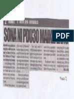 Remate, July 17, 2019, SONA ni PDU30 maikli lang.pdf